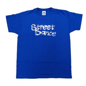 Street Dance Kids T-shirt
