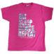 Tip Toes Dance Eat Sleep Dance Repeat Kids T-Shirt